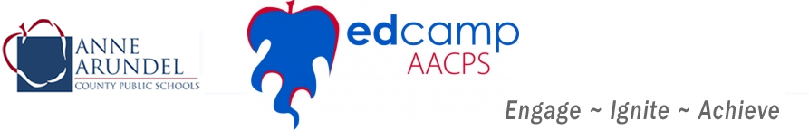 EdCamp AACPS